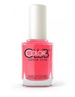 Color Club Nail Lacquer Poptastic Collection 0.5oz - Jackie OH