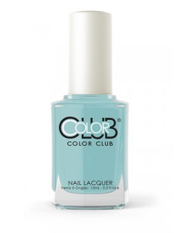 Color Club Nail Lacquer Poptastic Collection 0.5oz - Factory Girl