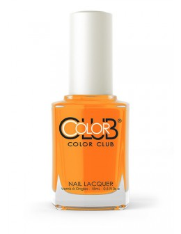 Color Club Nail Lacquer Poptastic Collection 0.5oz - Psychadelic Scene