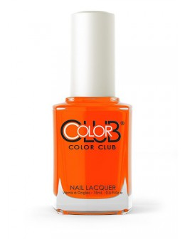 Color Club Nail Lacquer Poptastic Collection 0.5oz - Koo-koo CaChoo