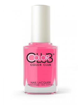Color Club Nail Lacquer Poptastic Collection 0.5oz - Peppermint Twist