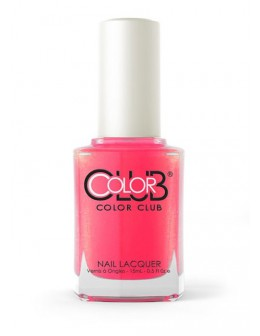 Color Club Nail Lacquer Poptastic Collection 0.5oz - Peace, Love & Polish