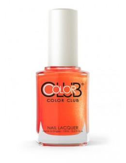 Color Club Nail Lacquer Poptastic Collection 0.5oz - Foxy Mama