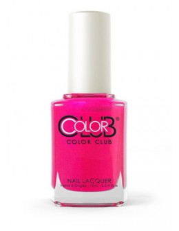Color Club Nail Lacquer Poptastic Collection 0.5oz - Kapow