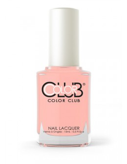 Lakier Color Club kolekcja Poptastic 15ml - Hot-Hot-Hot Pants