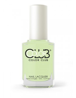 Color Club Nail Lacquer Poptastic Collection 0.5oz - Til The Record Stops