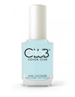 Color Club Nail Lacquer Poptastic Collection 0.5oz - Meet Me At the Rink