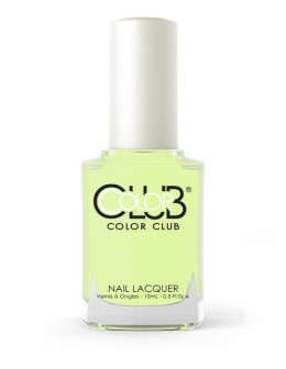 Color Club Nail Lacquer Poptastic Collection 0.5oz - Under the Blacklight