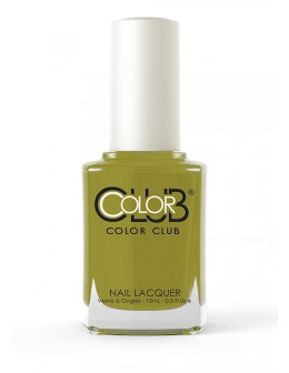 Color Club Nail Lacquer Safari Garden Collection 0.5oz - Tribe and True