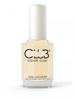 Color Club Nail Lacquer Safari Garden Collection 0.5oz - Look, Don't Tusk