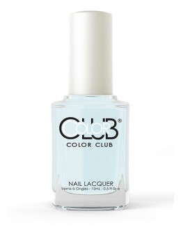 Color Club Nail Lacquer Safari Garden Collection 0.5oz - In De-Nile