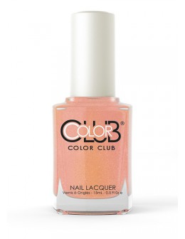 Color Club Nail Lacquer Safari Garden Collection 0.5oz - Safari Sunset