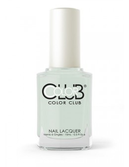 Color Club Nail Lacquer Shift Into Neutral Collection 15ml - Sweet Mint