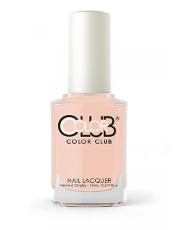 Color Club Nail Lacquer Shift Into Neutral Collection 15ml - Blush Crush