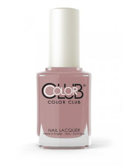 Lakier Color Club Shift Into Neutral Collection 15ml - Get A Mauve On It
