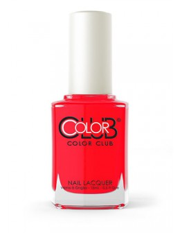 Color Club Nail Lacquer Ticket To Paradise Collection 15ml - Frozen Diaquiri