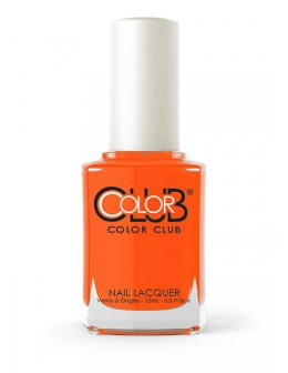 Color Club Nail Lacquer Ticket To Paradise Collection 15ml - With The Cabana Boy