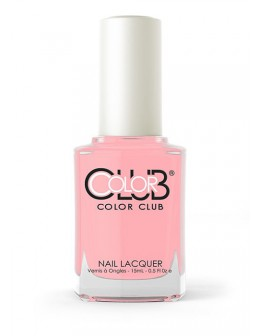 Color Club Nail Lacquer Ticket To Paradise Collection 15ml - Bermuda Beaches