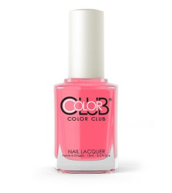 Color Club Nail Lacquer Wicked Sweet Collection 0.5oz - Yum Gum