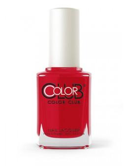 Lakier Color Club 15ml - Regatta Red