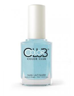 Color Club Nail Lacquer Sea Salt Collection 0.5oz - Ocean View