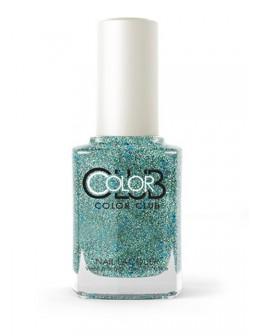 Color Club Nail Lacquer Sea Salt Collection 0.5oz - Riviera