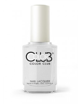 Color Club Nail Lacquer Sea Salt Collection 0.5oz - Coastline