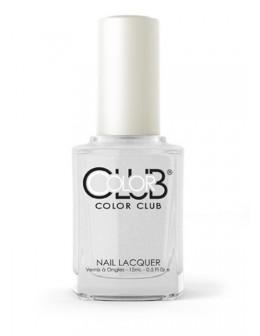 Color Club Nail Lacquer Sea Salt Collection 0.5oz - Coastline