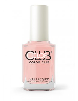Color Club Mini Nail Lacquer 0.25oz - Pardon My French