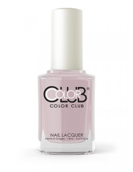 Color Club Mini Nail Lacquer 0.25oz - High Society