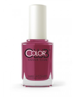 Color Club Mini Nail Lacquer 0.25oz - Ms. Socialite