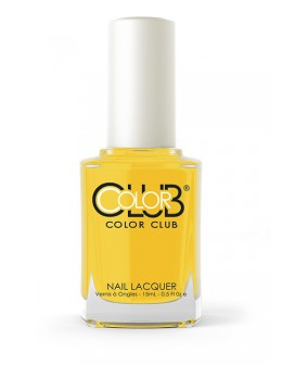Color Club Nail Lacquer 0.5oz - Almost Famous