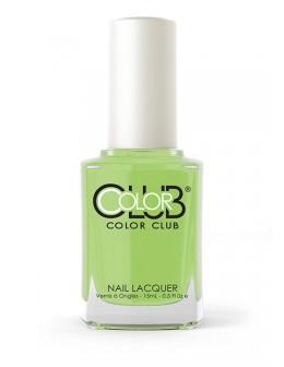 Color Club Nail Lacquer 0.5oz - Twiggie