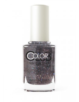 Color Club Mini Nail Lacquer 0.25oz - De-LUXE-CIOUS
