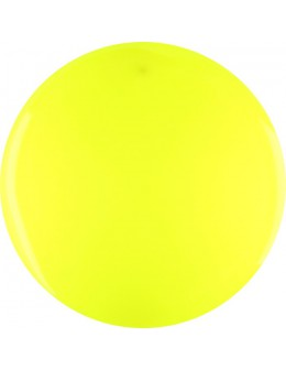 4Pro Nail Tech Paint Gel 5g - Neon Yellow