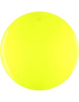 Farbka żelowa 4Pro Nail Tech Paint Gel 5g - Neon Yellow