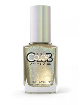 Lakier Color Club Halo Hues Collection 15ml - Star Light, Star Bright