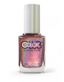 Color Club Halo Hues Collection Nail Lacquer 0.5oz - Sidewalk Psychic