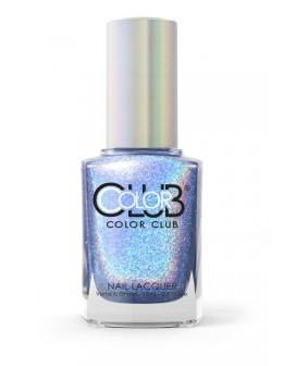 Color Club Halo Hues Collection Nail Lacquer 0.5oz - Crystal Baller