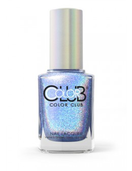 Lakier Color Club Halo Hues Collection 15ml - Crystal Baller