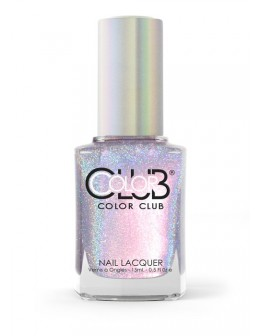 Color Club Halo Hues Collection Nail Lacquer 0.5oz - What's You Sign