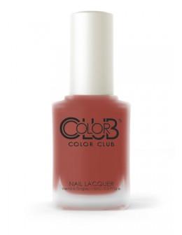 Lakier Color Club kolekcja Matte Rouge 15ml - Makeout Maven