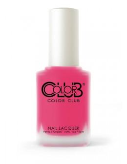 Lakier Color Club kolekcja Matte Rouge 15ml - Mother Pucker