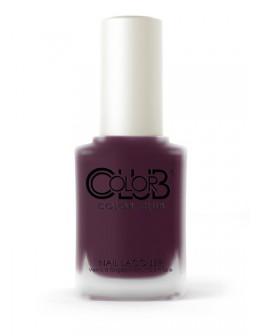 Lakier Color Club kolekcja Matte Rouge 15ml - Plum-p and Juicy