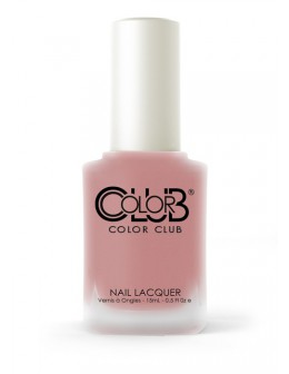 Lakier Color Club kolekcja Matte Rouge 15ml - Lips Don't Lie