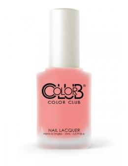 Lakier Color Club kolekcja Matte Rouge 15ml - Spin The Bottle