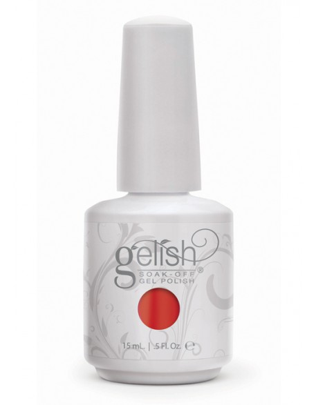 Żel Soak Off GELISH Hand&Nail Harmony Red Matters Collection 15ml - Scandalous