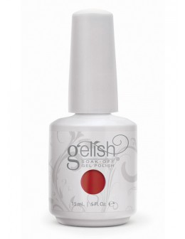 Hand&Nail Harmony GELISH Soak Off Gel Polish Collection 0.5oz. - Ruby Two-Shoes