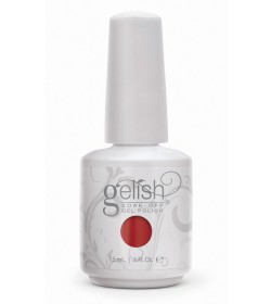 Żel Soak Off GELISH Hand&Nail Harmony Red Matters Collection 15ml - Ruby Two-Shoes