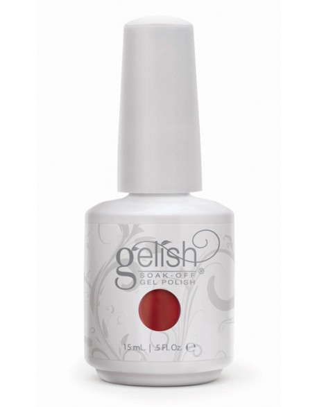 Żel Soak Off GELISH Hand&Nail Harmony Red Matters Collection 15ml - Man Of The Moment